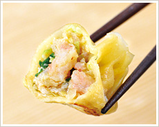 えび餃子1